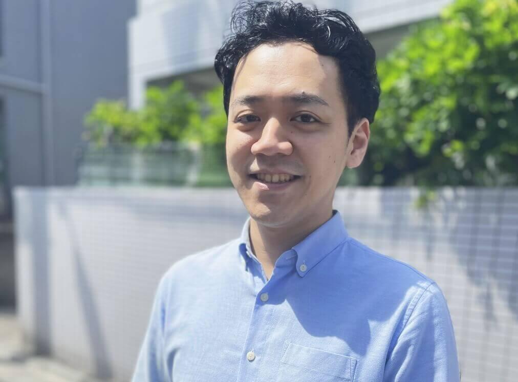 XTech Ventures株式会社 アソシエイト 古川 慧