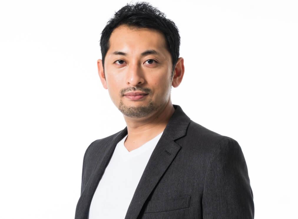 株式会社ANOBAKA 代表取締役社長/パートナー 長野 泰和