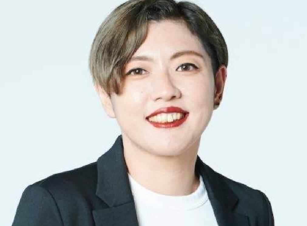 株式会社サムライインキュベート Senior Manager 大沢 香織