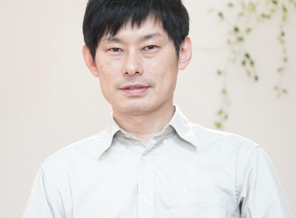 愛知県スタートアップ推進課 課長補佐 辻本 芳明
